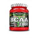 BCAA 2000 with PepForm