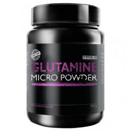 Glutamine Micro Powder
