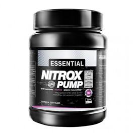 Nitrox Pump